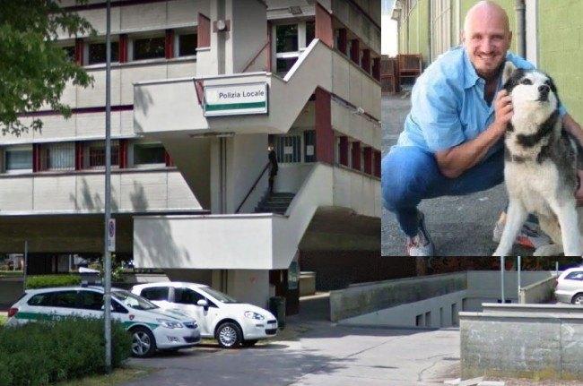 Vigile uccide il superiore e si suicida: sparatoria a San Donato Milanese