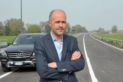 Federico Lorenzini, sindaco di Paullo
