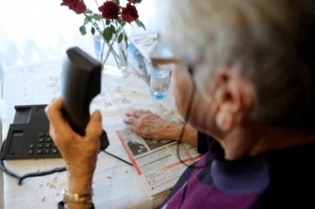 Truffe agli anziani, tre arresti