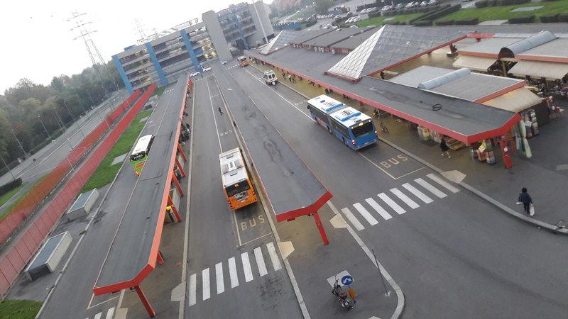 Stazione MMI di San Donato Milanese
