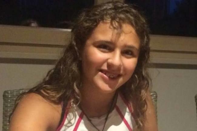 Sofia Celani, ritrovata dopo 24 ore di ricerche
