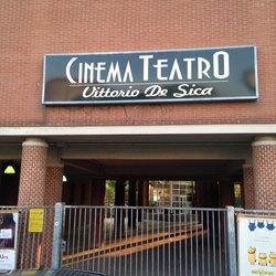 Teatro De Sica