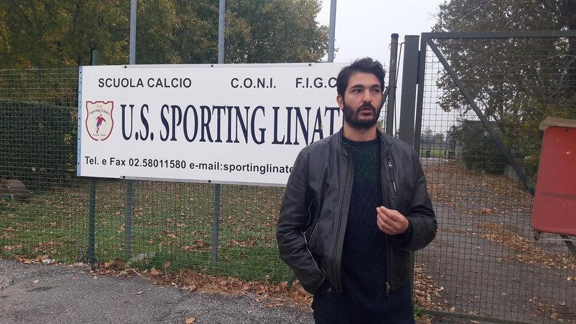 Lorenzo Chiapella