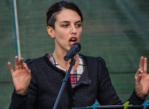 Sara Zanobbio