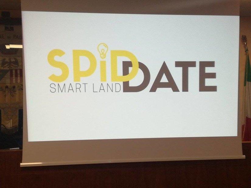 Spiddate Logo