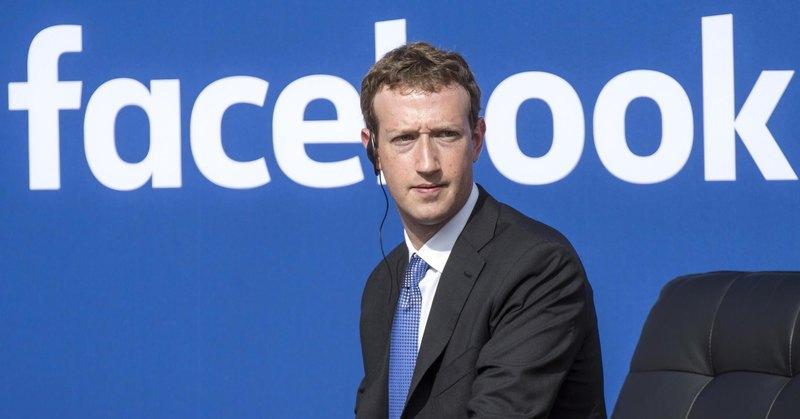 Mark Zuckerberg (14 maggio 1984) - Informatico e imprenditore americano