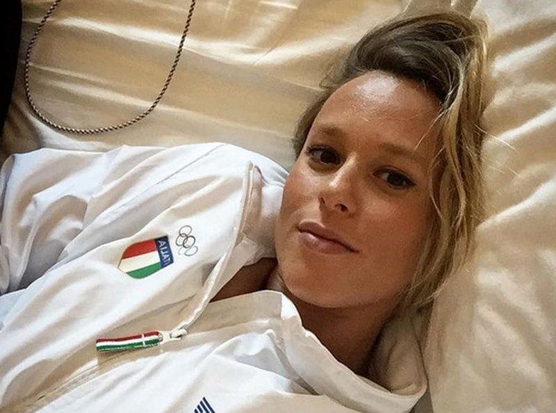 Federica Pellegrini (5 agosto 1988) - Campionessa olimpionica di nuoto nata a Mirano (VE) il 5 Agosto 1988
