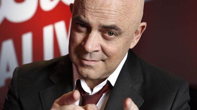 Maurizio Crozza (5 dicembre 1959) - Comico e conduttore televisivo italiano