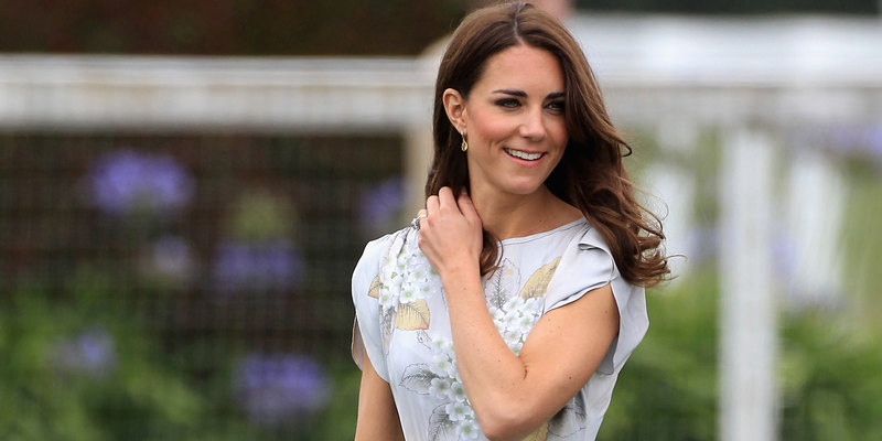 Kate (Catherine) Middleton (9 gennaio 1982) - Duchessa di Cambridge