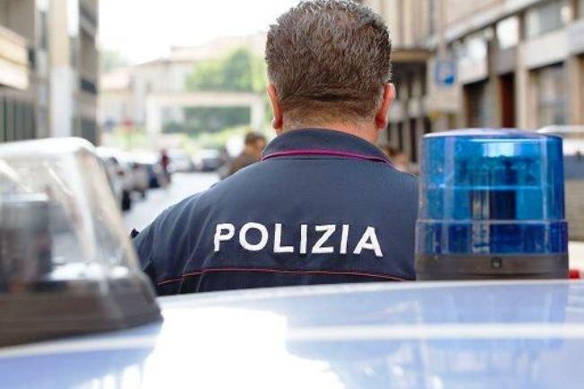 Rapina e violenta escort: arrestato cinquantenne