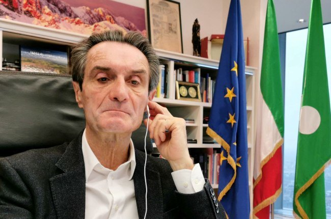 Coronavirus, nuove restrizioni del governo: cosa resta aperto in Lombardia