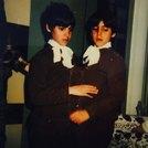 Piero e Paolo i gemelli attori! con il busto speciale !