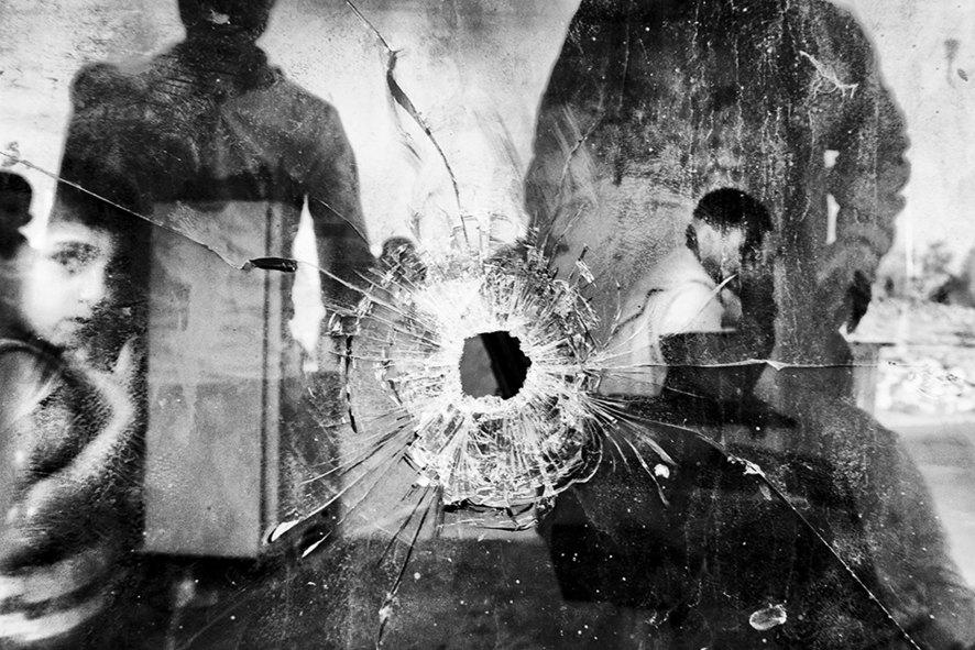 © Ugo Lucio Borga | Syria, regione di Idlib