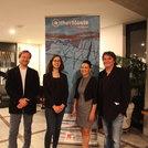 Pierre Ograbek, Sarah Rusconi; Sara Beretta Piccoli e Drago Stevanovic