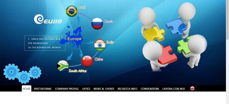 Le NEWS della COMMUNITY : CLICCA QUI per la Presentazione www.EU88.com ...