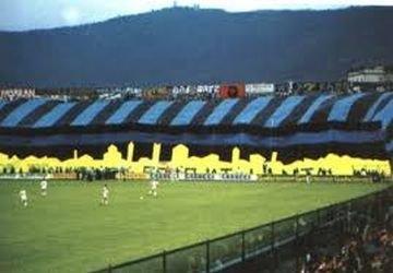 completo calcio Atalanta saldi