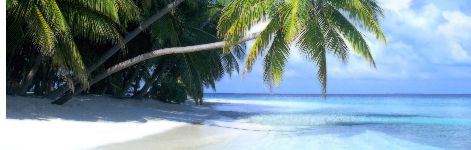 Il sogno delle Maldive
