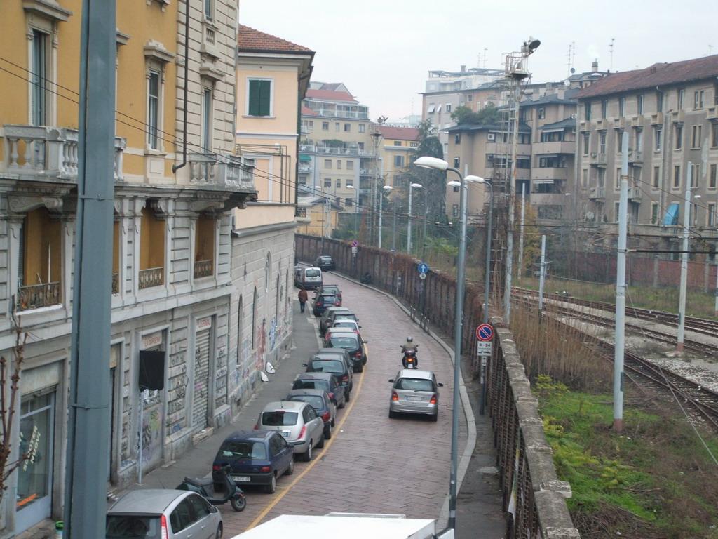 Ex ansaldo di via tortona aggiudicati gli spazi cultura for Tortona milano