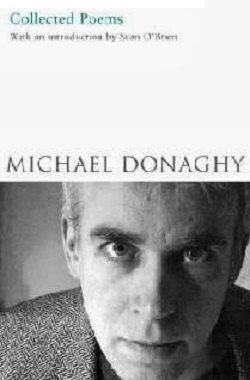 Michael Donaghy, Collected Poems