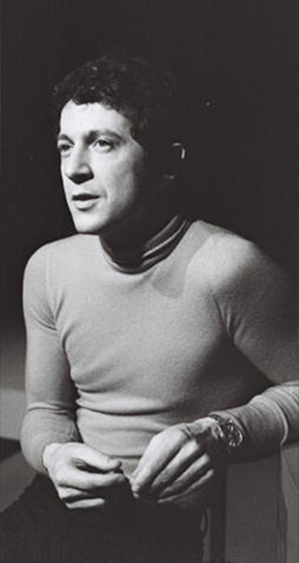 Amichevolmente 1970