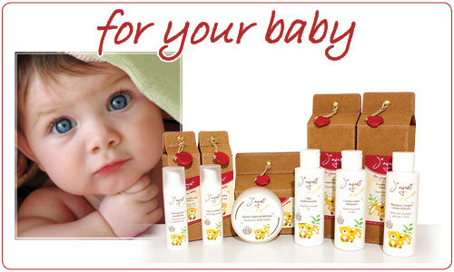 FOR YOUR BABY Line