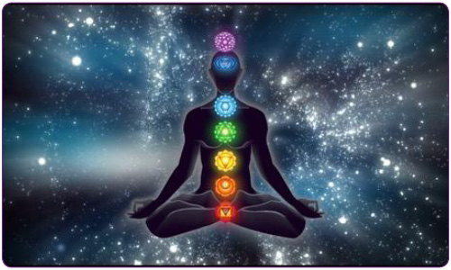 CHAKRA & WELL-BEING OILS