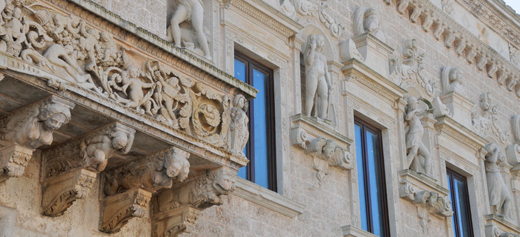 Vieni a Corigliano d'Otranto, il paese più filosofico d'Italia