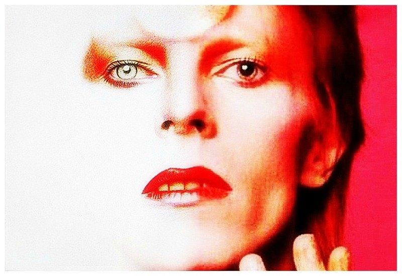 Nei panni di Ziggy Stardust