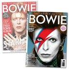 David Bowie e Stardust sulle copertine d'epoca