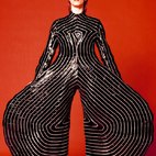David Bowie trasformista della Moda
