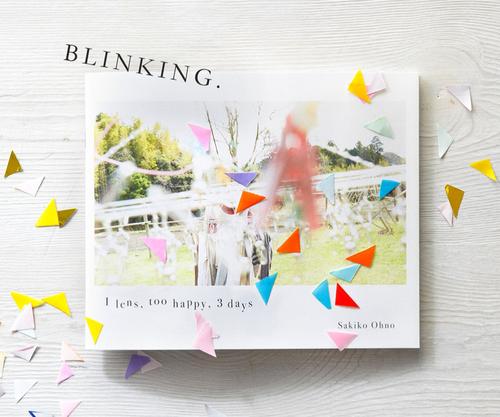 Blinking, Sakiko Ohno