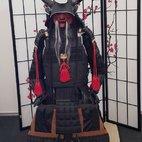 Armatura Samurai
