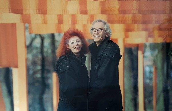 Christo e Jeanne-Claude