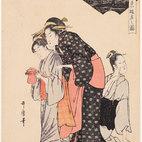 Kitagawa Utamaro