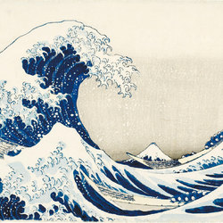 Katsushika Hokusai