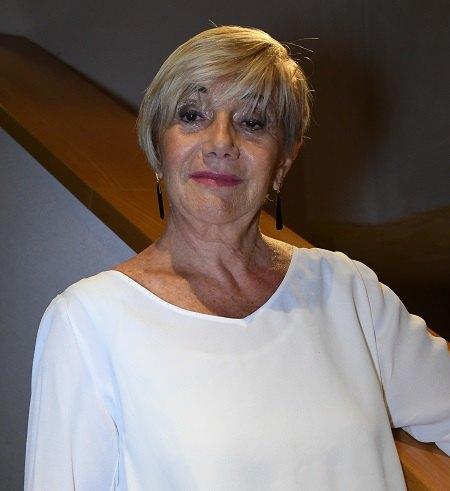 Silvana Menapace