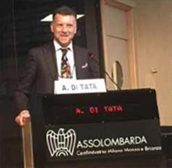 Angelo di Tata