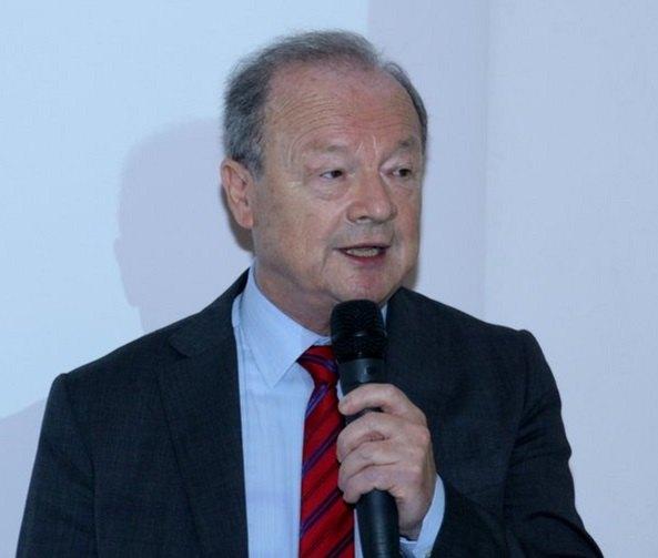Ing. Franco Del Vecchio - Segretario CIDA Lombardia