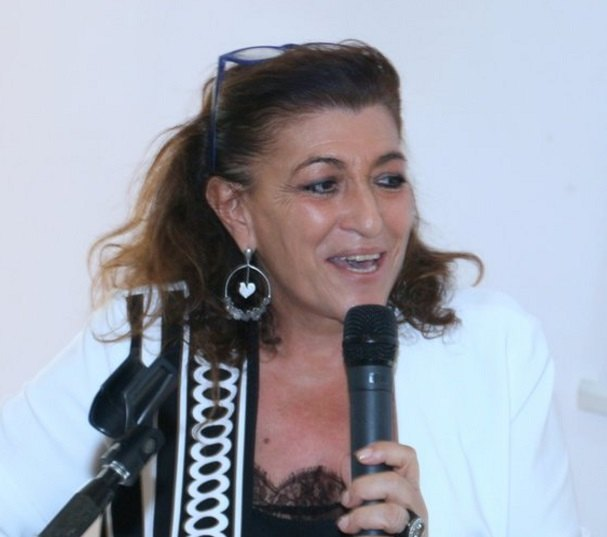 Avv. Maria Carmela Macchiarola - Vice Presidente dell'Associazione Magistrati Tributari Lombardia