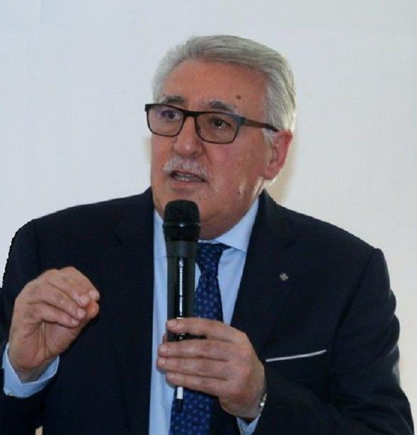Giorgio Ambrogioni Presidente CIDA