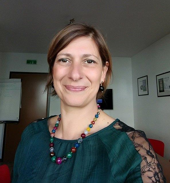 Anna Frese - Responsabile Sede Territoriale Federmanager Varese