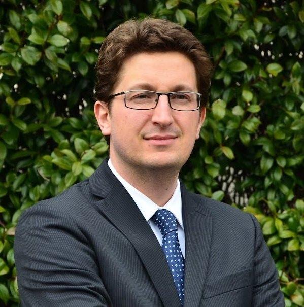 Guido Porro, Managing Director EuroMed, Dassault Systèmes