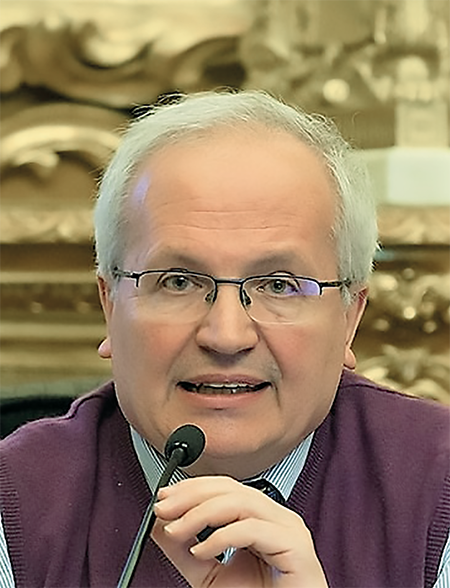 Massimo Ferrari.