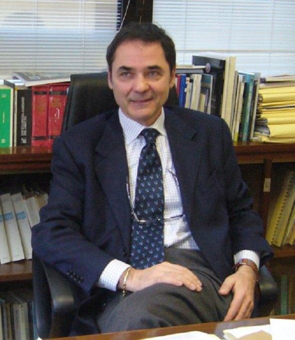 Mario Cardoni Direttore Generale Federmanager