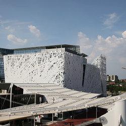 Palazzo Italia - Expo 2015