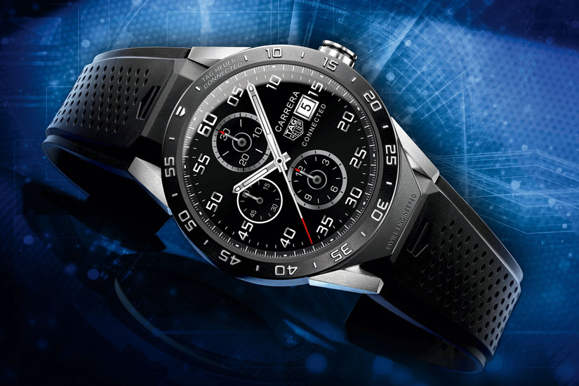 fonte: TAG Heuer