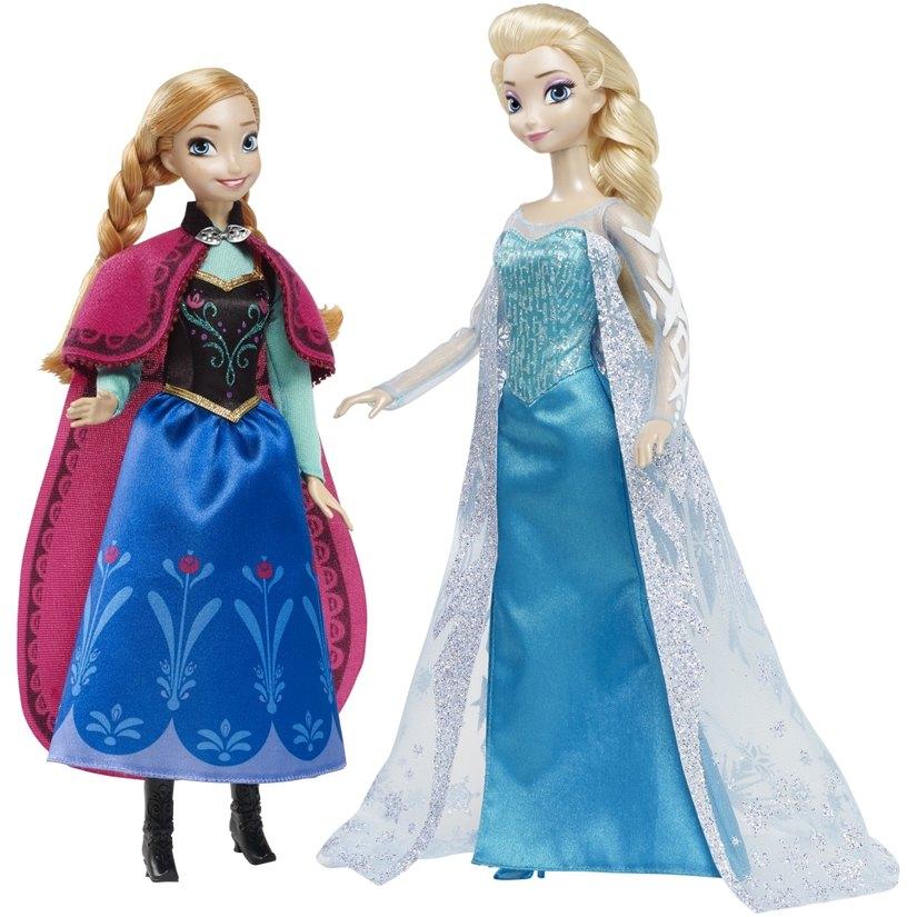 c43b2b6553 Principesse Disney: da Mattel a Hasbro - News - Italia Mercati