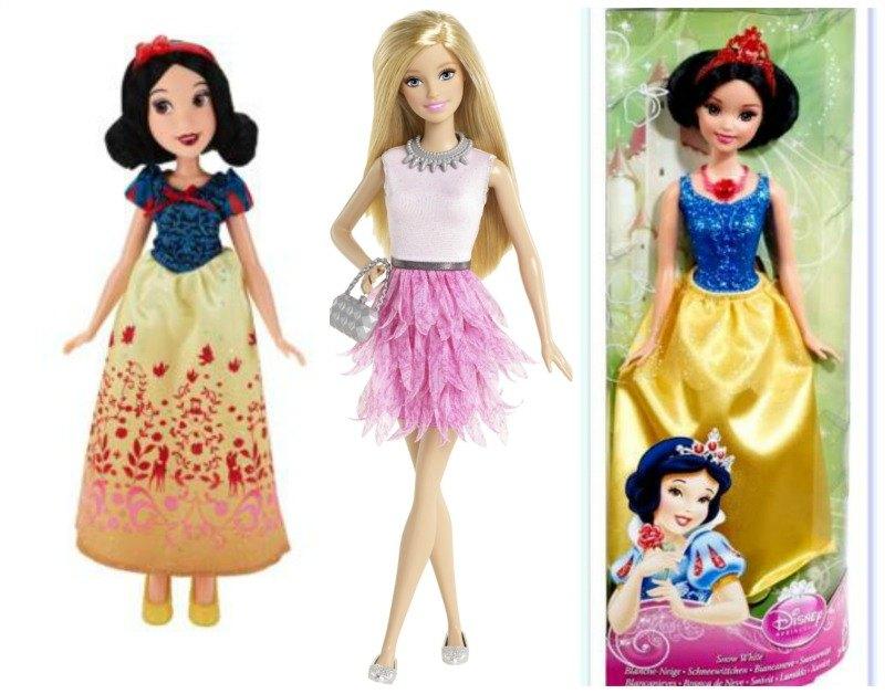 Principesse Disney Da Mattel A Hasbro News Italia Mercati
