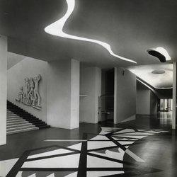 IX TRIENNALE DI MILANO, 1951