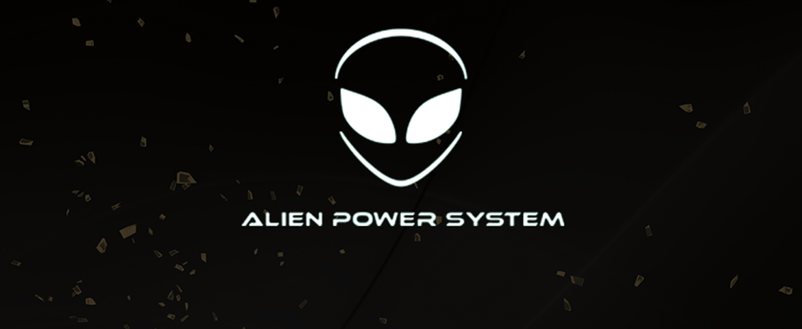 Prodotti alien power system